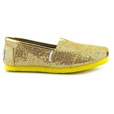 Toms - TOMS 001013C13-CAN Çocuk Günlük Ayakkabı
