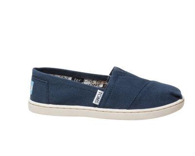 Toms - Toms 012001C13-NVY Çocuk Günlük Ayakkabı