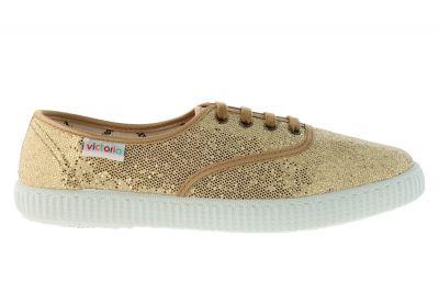 Victoria - Victoria 06737-ORO Kadın Günlük Ayakkabı
