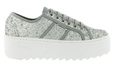 Victoria - Victoria 09305-PLA Kadın Günlük Ayakkabı