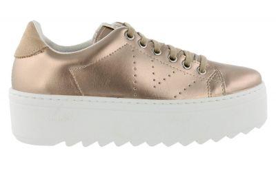 Victoria - Victoria 09322-ORO Kadın Günlük Ayakkabı