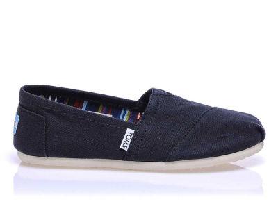 Toms - Toms 10000869-BLK Kadın Günlük Ayakkabı