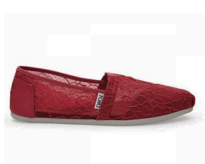 Toms - Toms 10004895-RAS Kadın Günlük Ayakkabı