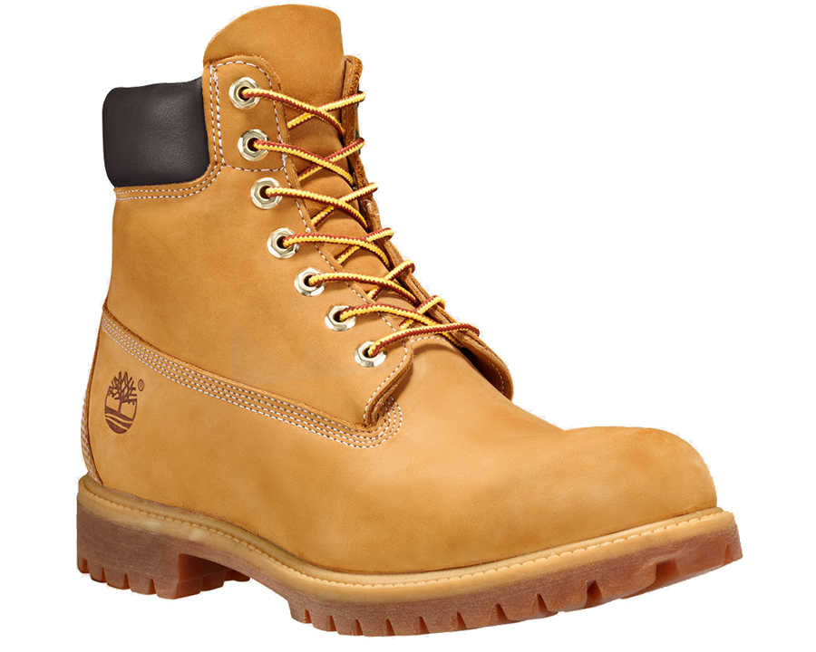 Timberland 100617131 Premium Boot Erkek Günlük Bot