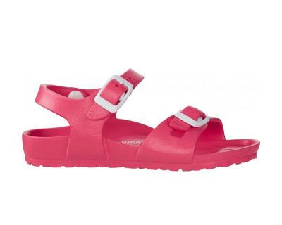 Birkenstock - Birkenstock 1013102 Rio Eva Çocuk Günlük Sandalet