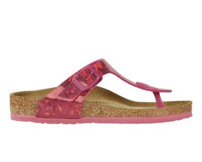 Birkenstock - Birkenstock 1013180 Gizeh Mf Çocuk Günlük Sandalet