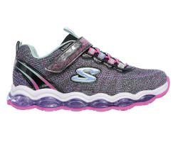 Skechers 10833L-BKM Glimmer Lights Çocuk Spor Ayakkabı - Thumbnail