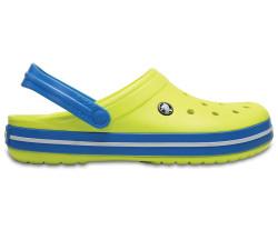 Crocs - Crocs 11016-73E Crocband Kadın Günlük Terlik