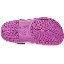 Crocs 11016-54R Crocband Kadın Günlük Terlik - Thumbnail