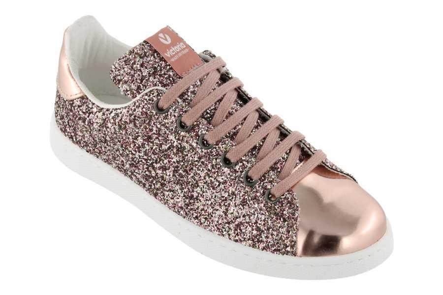 Victoria 112558-ROS Kadın Günlük Ayakkabı