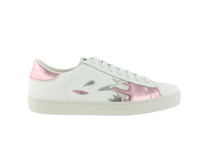 Victoria - Victoria 1126104-ROS Kadın Günlük Ayakkabı