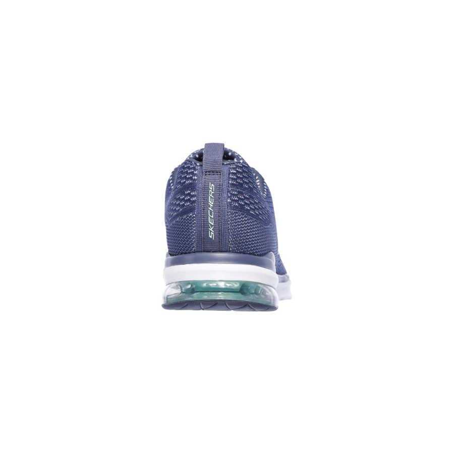 Skechers 12111-NVA Skech Air Infinity Kadın Spor Ayakkabı