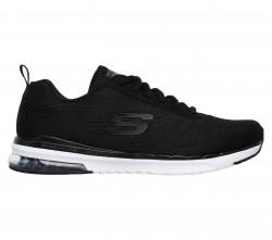 Skechers 12205-BLK Skech Air-Infinity Kadın Spor Ayakkabı - Thumbnail