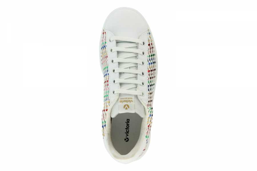 Victoria 125115-MUL Kadın Günlük Ayakkabı