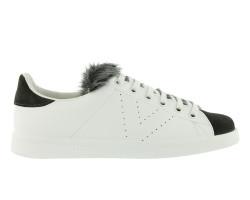 Victoria - Victoria 125131-ANT Kadın Günlük Ayakkabı