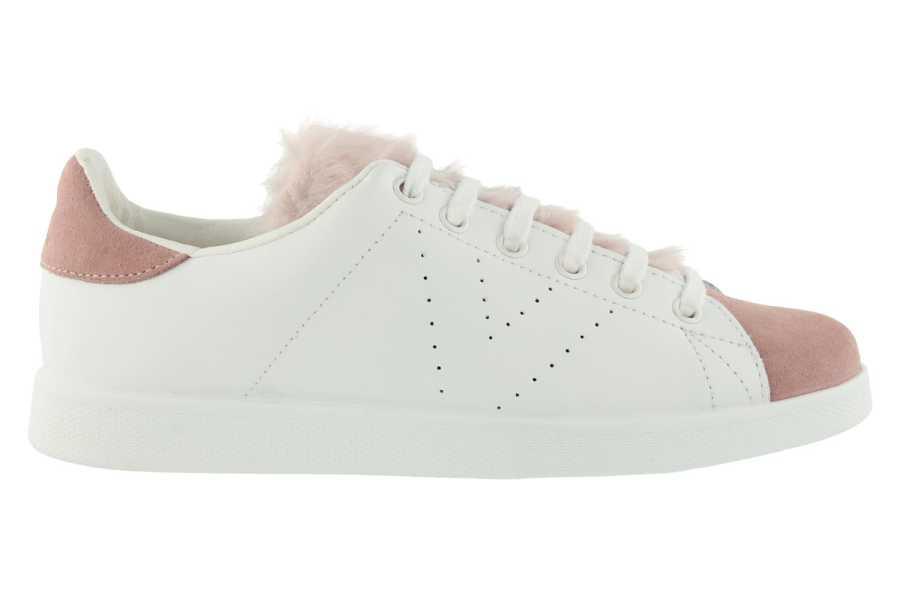Victoria 125131-ROS Kadın Günlük Ayakkabı