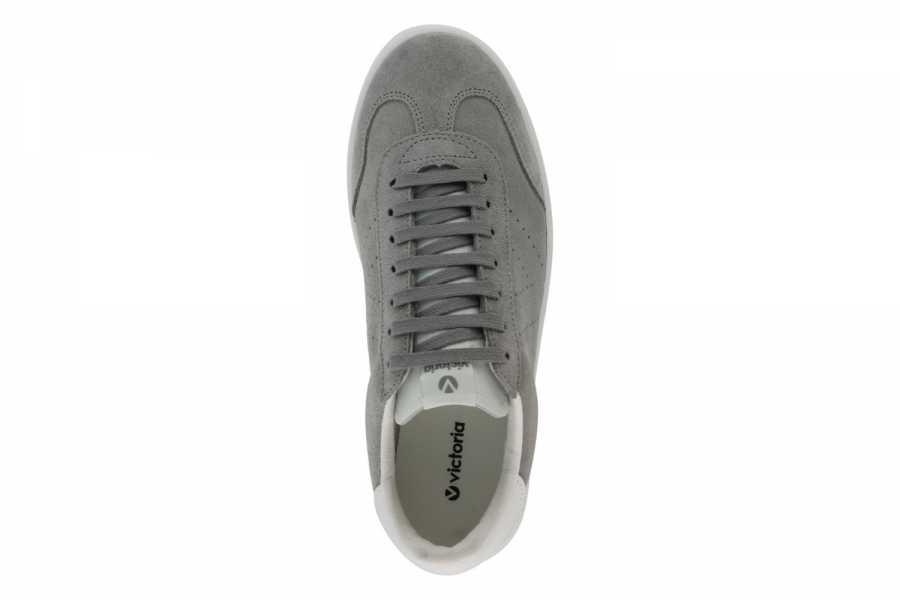 Victoria 125144-GRS Kadın Günlük Ayakkabı