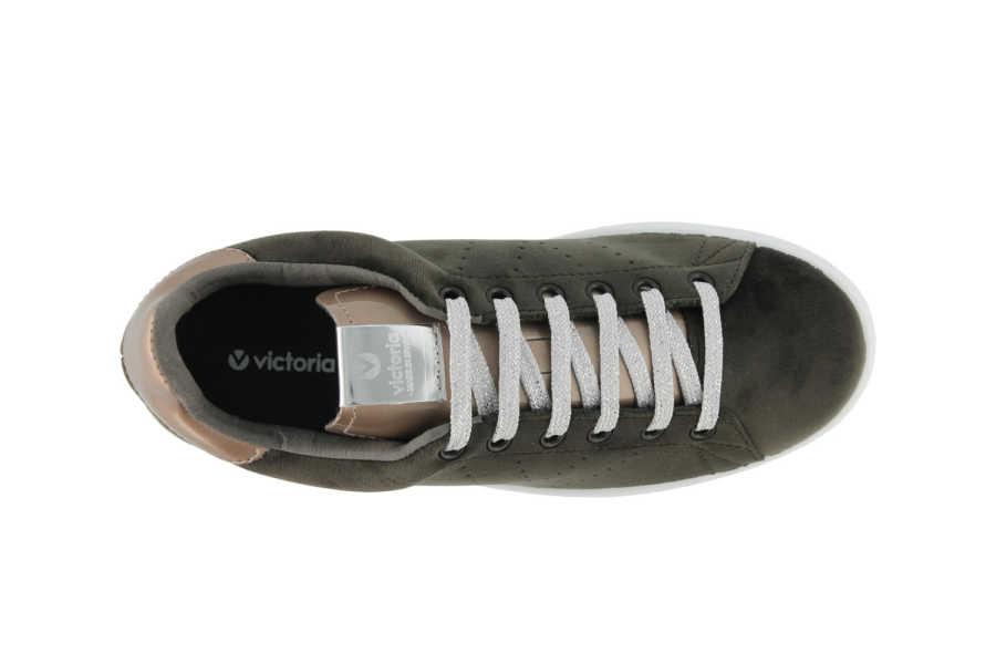 Victoria 125173-VIS Kadın Günlük Ayakkabı