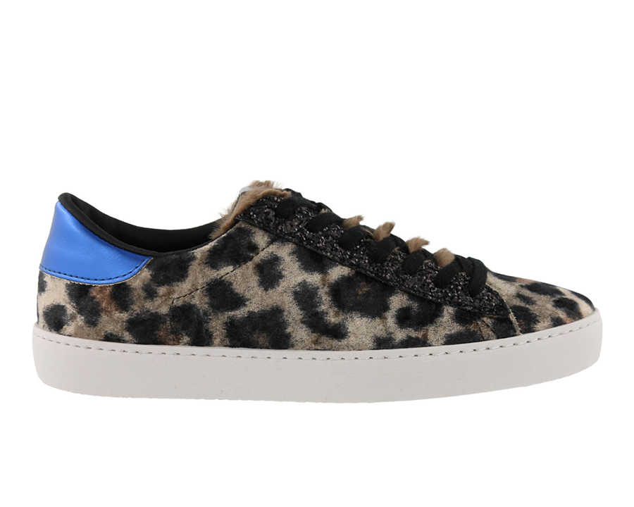 Victoria 126121-AZU Kadın Günlük Ayakkabı
