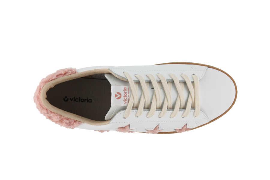 Victoria 126123-BLA Kadın Günlük Ayakkabı