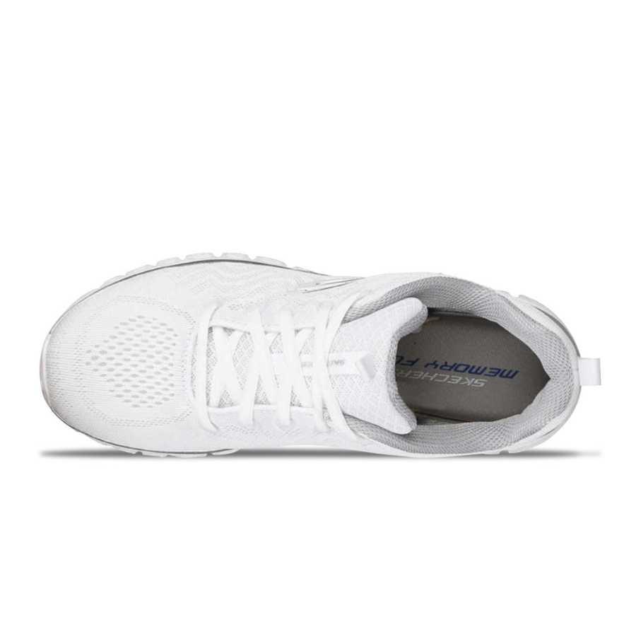 Skechers 12615-WSL Graceful Get Connected Kadın Spor Ayakkabı