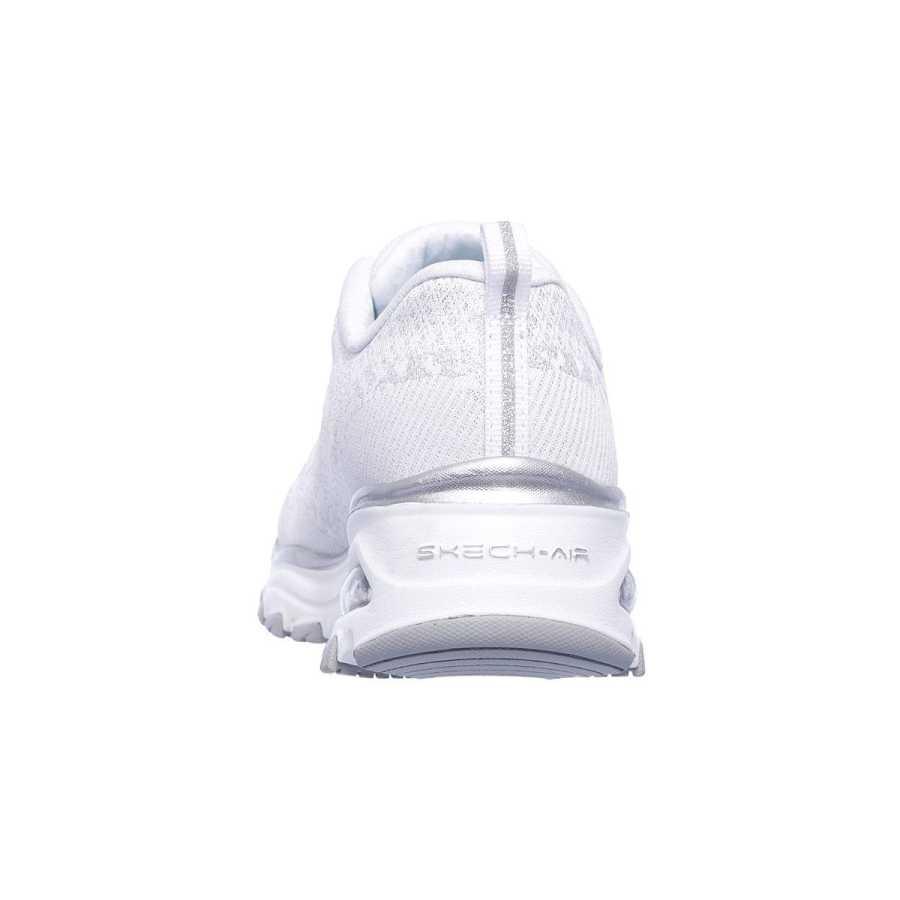 Skechers 12697-WSL Dlites Air Kadın Spor Ayakkabı