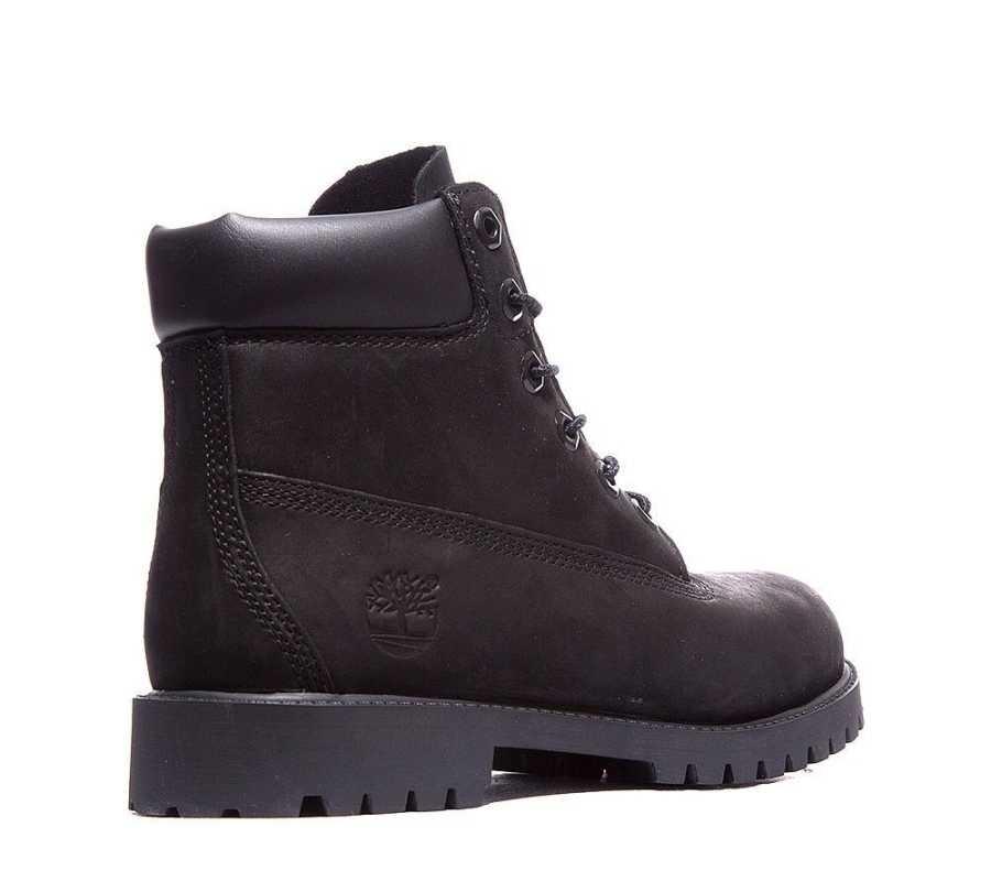 Timberland 129070011 In Premium Wp Boot Kadın Günlük Bot