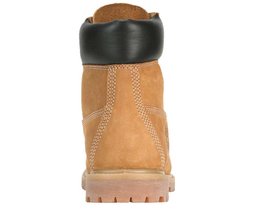 Timberland 129097131 In Premium Wp Boot Kadın Günlük Bot