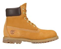 Timberland - Timberland 129097131 In Premium Wp Boot Kadın Günlük Bot