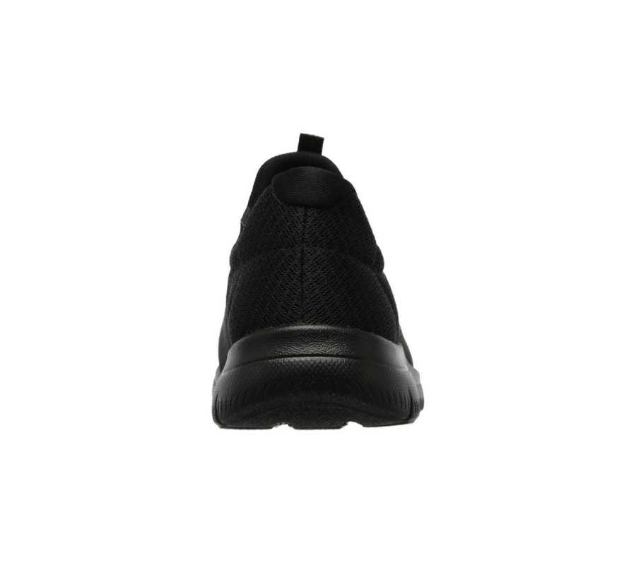 Skechers 12980-BBK Summits Kadın Günlük Ayakkabı