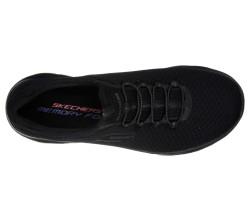 Skechers 12980-BBK Summits Kadın Günlük Ayakkabı - Thumbnail
