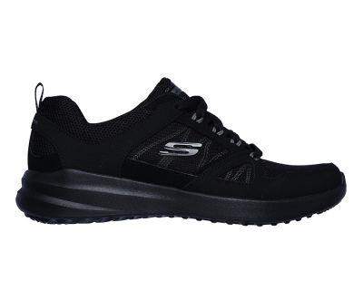 Skechers - Skechers 12995-BBK Skybound Kadın Spor Ayakkabı