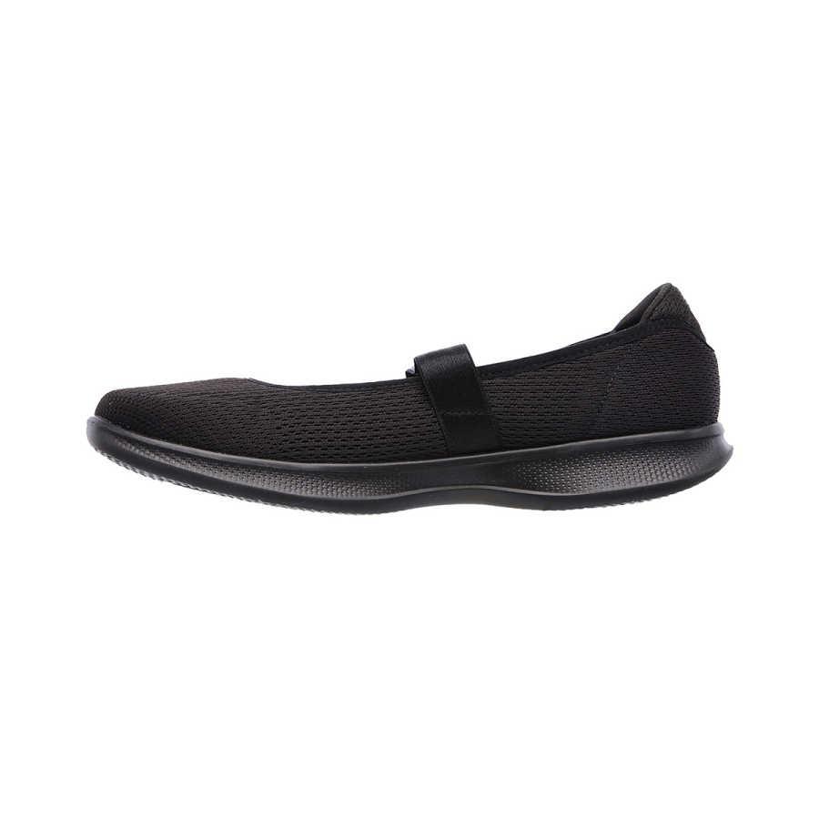 Skechers 14482-BBK Go Step Lite Booming Kadın Günlük Ayakkabı