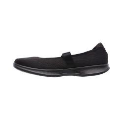 Skechers 14482-BBK Go Step Lite Booming Kadın Günlük Ayakkabı - Thumbnail