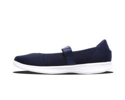 Skechers 14482-NVW Go Step Lite Booming Kadın Günlük Ayakkabı - Thumbnail