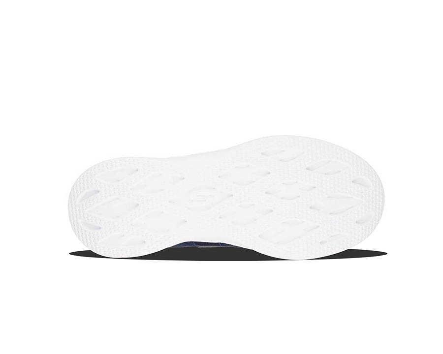 Skechers 14482-NVW Go Step Lite Booming Kadın Günlük Ayakkabı