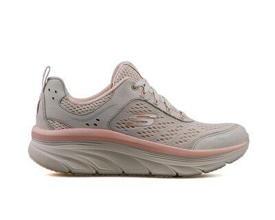 Skechers 149023-NTP Dlux Walker Infinite Kadın Spor Ayakkabı