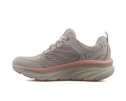 Skechers 149023-NTP Dlux Walker Infinite Kadın Spor Ayakkabı - Thumbnail