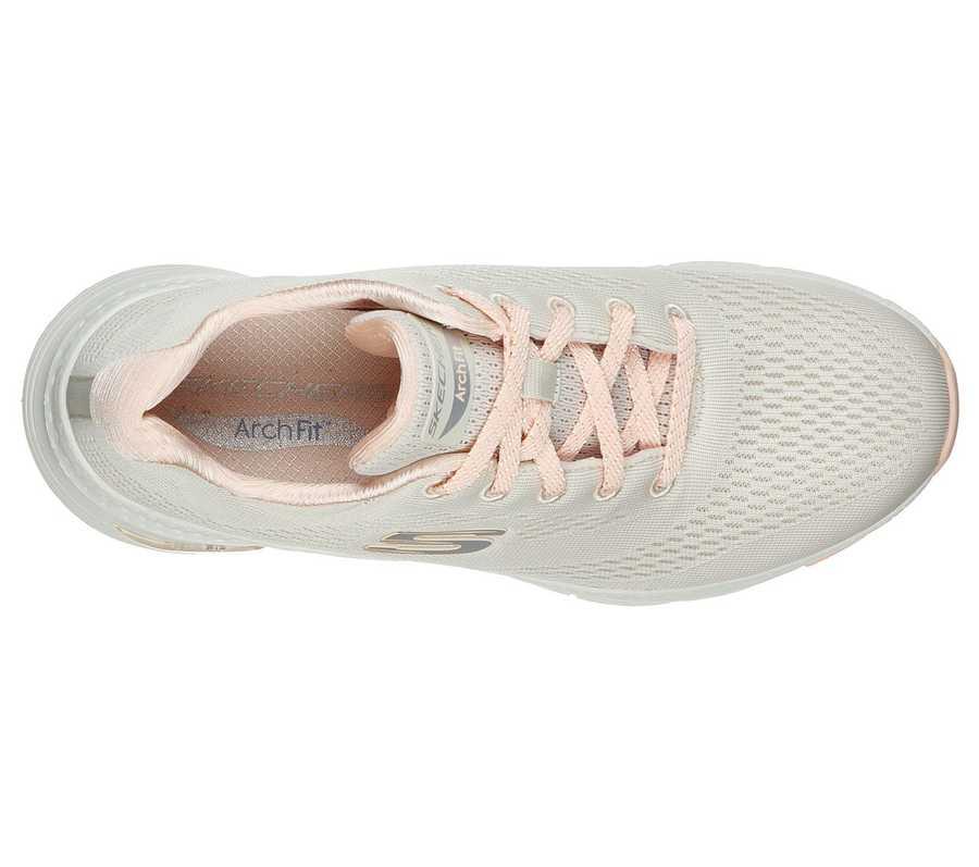 Skechers 149057-NTC Arch Fit Sunny Outlook Kadın Spor Ayakkabı