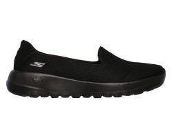 Skechers 15648-BBK Go Walk Joy Splendid Kadın Spor Ayakkabı - Thumbnail