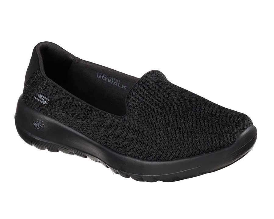 Skechers 15648-BBK Go Walk Joy Splendid Kadın Spor Ayakkabı