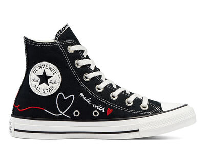 Converse 171158 Chuck Taylor All Star Kadın Günlük Ayakkabı