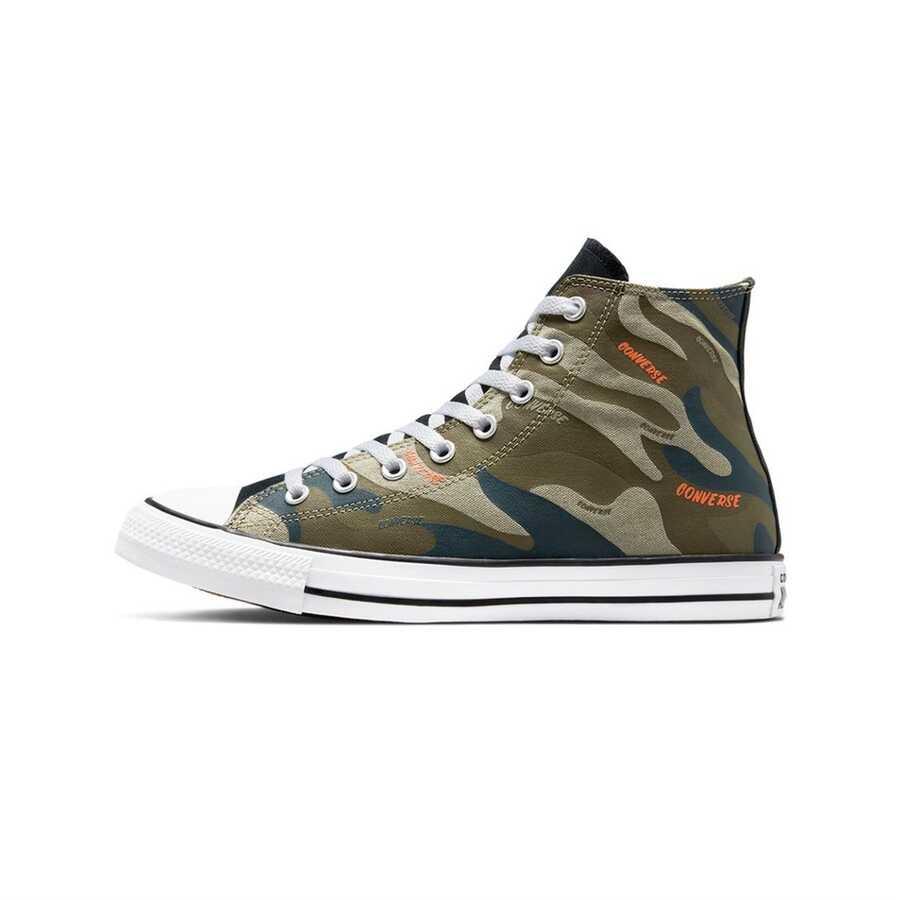 Converse 171454 Chuck Taylor All Star Kadın Günlük Ayakkabı