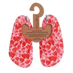 Slipstop - Slipstop 18110216 Valentine Çocuk Havuz ve Deniz Ayakkabısı