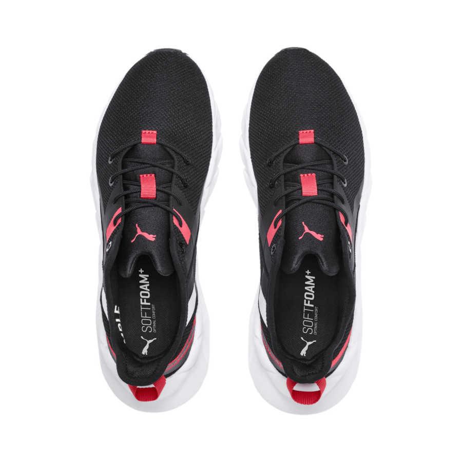 Puma 19282801 Weave Xt Jr Kadın Spor Ayakkabı