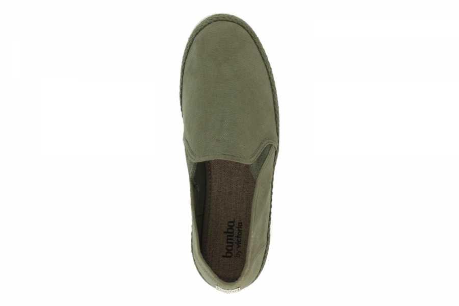 Victoria 20004-KAK Bamba By Erkek Günlük Ayakkabı