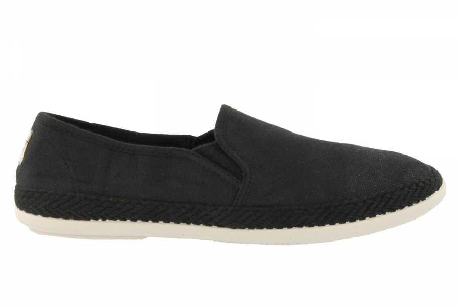 Victoria 20004-NEG Bamba By Erkek Günlük Ayakkabı