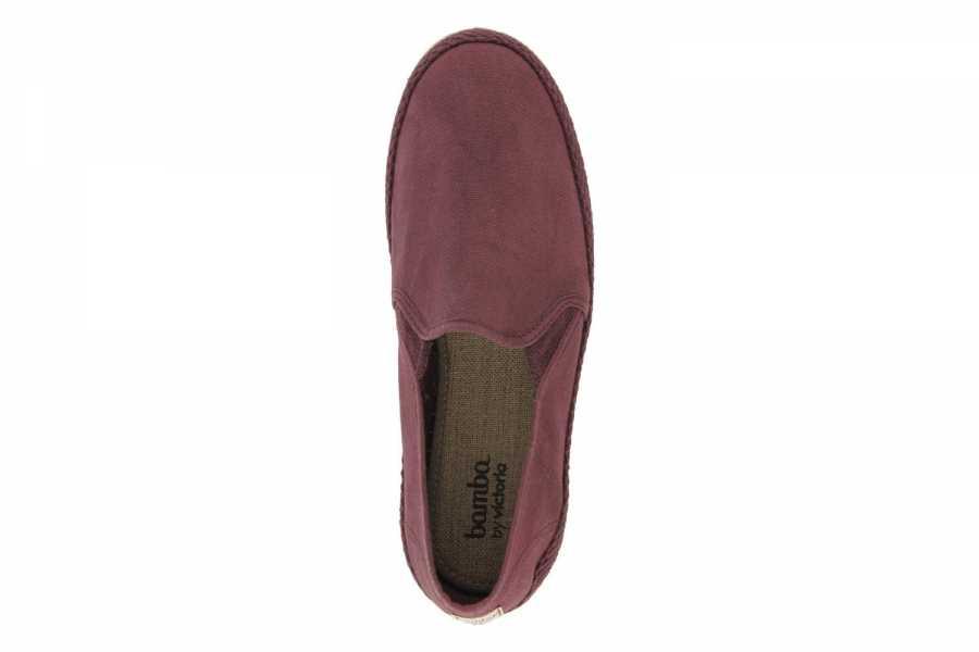 Victoria 20004-VIN Bamba By Erkek Günlük Ayakkabı