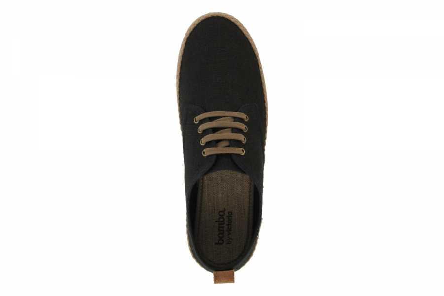 Victoria 20052-NEG Bamba by Erkek Günlük Ayakkabı