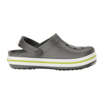 Crocs - Crocs 204537-0A1 Crocband Clog K Çocuk Günlük Terlik